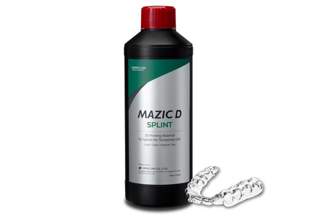MAZIC D SPLINT