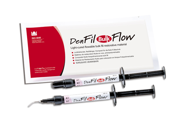 DenFil Bulk Flow