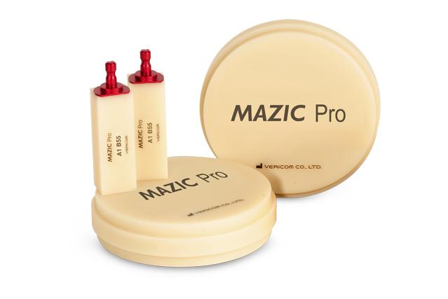 MAZIC Pro