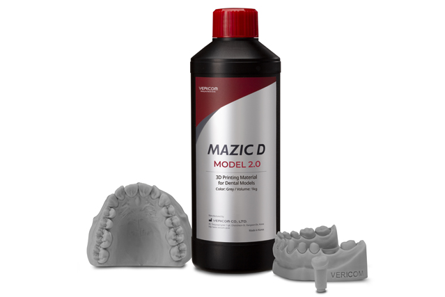 MAZIC D MODEL 2.0